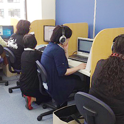 アビリティプラス パソコン教室